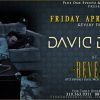 Beverly Club feat: David DANN 04-27-12