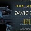 Beverly Club feat: David DANN 04-27-12