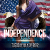 4th of July Bash @ Colony 07-03-12
