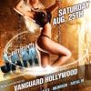 SUNNER JAM @ VANGUARD HOLLYWOOD 08-25-12