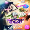 SUMMER DREAM @ LA VIDA HOLLYWOOD 07-14-12