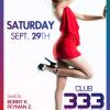 CLUB 333 Downtown LA 09-29-12