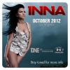 INNA @ LURE Hollywood 10-26-12
