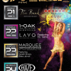 13th Annual 702 Parties (Las Vegas 2012) 12/21-12/24