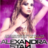ALEXANDRA STAN LIVE @ LURE HOLLYWOOD (02-23-13)