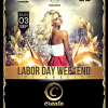 Labor Day Bash @ Create Nightclub